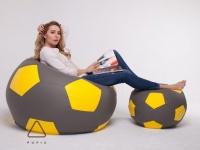 SMARTlife: Пуф как элемент мебели для отдыха и работы
