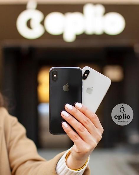 iPhone X в магазине Eplio фото