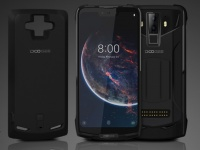 Стартовали продажи первого модульного смартфона в противоударном корпусе – DOOGEE S90