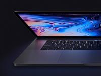 Самый мощный MacBook. Apple неожиданно представила ноутбуки MacBook Pro с восьмиядерными процессорами