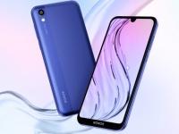 Новый смартфон HONOR 8S представлен в Украине по цене 3299 грн.