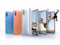 Первый смартфон с камерой разрешением 64 Мп. Стала известна главная особенность Samsung Galaxy A70S
