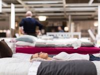 Покупка матраса - критерии выбора правильного спального места