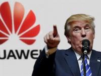 Трамп: Huawei может быть включена в торговое соглашение с Китаем
