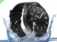 Товар дня: AllCall W2: водонепроницаемые 3G смарт-часы с защитой IP68 и 2 Мпикс. камерой