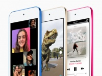 Анонс iPod touch 2019: плеер на базе iPhone 7 с iOS 12 и 256 ГБ памяти