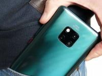 Европейцы резко перестали покупать смартфоны Huawei