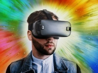 Объём рынка устройств AR/VR к 2023 году вырастет на порядок