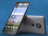Смартфон Moto E6 Plus замечен с процессором MediaTek Helio