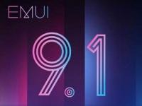 Новая версия EMUI 9.1 от Huawei ― уже в Украине