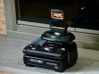 Для ретро-консоли Sega Mega Drive Mini будет выпущен аксессуар, позволяющий сымитировать легендарный набор Tower of Power