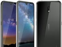 «Оса» вживую. Официальные изображения смартфона Nokia 2.2