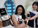 Компания Samsung представила первый HSUPA-смартфон