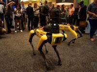 Boston Dynamics готовится к запуску своего первого коммерческого робота