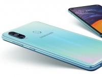 Характеристики Samsung Galaxy M40 подтверждены накануне анонса