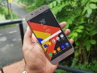 Samsung обновила до Android 9 Pie двухлетние смартфоны среднего класса