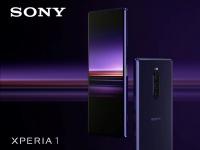 Sony Mobile объявляет о старте продаж флагманского смартфона Xperia 1 в Украине