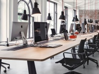 SMARTlife: Офисная мебель и диваны для комнаты отдыха. Где искать - в Lamelio?!