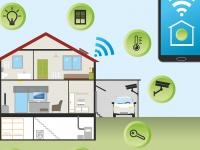 SMARTtech: Розумний будинок - реальнісь, яка полегшує майбутнє