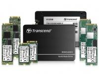 Transcend представляет встроенные решения на основе флэш-памяти 3D NAND для рынка AIoT