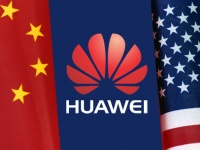 Американские компании получили разрешение на работу с Huawei на 2 года