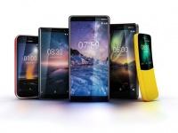 HMD Global, Google и CGI вместе будут обеспечивать безопасность данных на телефонах Nokia