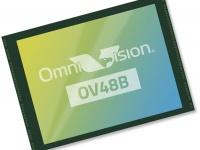 OmniVision тоже представила 48-Мп датчик изображений для смартфонов