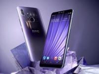 HTC U19e и HTC Desire 19+ уже можно купить