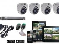 SMARTtech: Как выбрать комплект видеонаблюдения?!