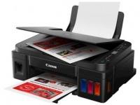 Принтеры CANON со встроенной СНПЧ: подключение, настройки и калибровка печати на мобильных устройствах