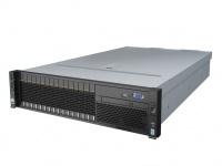 Повышение эффективности работы сетевой инфраструктуры: внедрение современных серверов