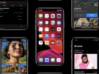 В iOS 13 нашли опцию для слежки за чужими iPhone