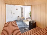 SMARTlife: Как подготовиться к строительству бани в квартире или офисе?!