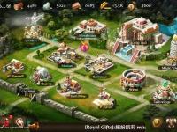 Играем на Android: Обзор игры Age of Warring Empire