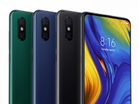 Xiaomi снизила цену своего флагманского слайдера Xiaomi Mi Mix 3