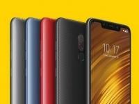 Xiaomi Pocophone F1 6/64GB – все еще смартфон с приемлемой ценой из мировой TOP-50