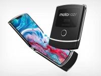 RAZR возвращается: Motorola готовится завоевать сердца девушек