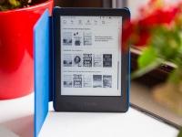 Несколько причин, почему стоит выбрать электронную читалку Amazon Kindle