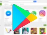 Тысячи опасных приложений обнаружены в магазине Google Play Store