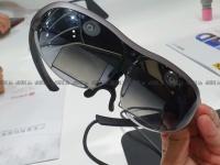 Представлены очки дополненной реальности Vivo AR
