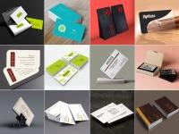 SMARTlife: Виды визиток и их особенности