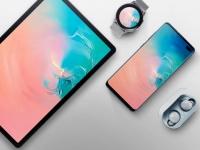Samsung раздаст 40 тысяч долларов за дизайн аксессуаров и обоев для Galaxy
