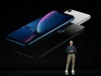 Apple останавливает разработку датчиков изображения с квантовыми точками