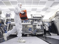 У Samsung готова 7-нанометровая технология EUV