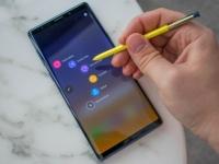 Глава Samsung дважды подтвердил название флагманского планшетофона Galaxy Note10