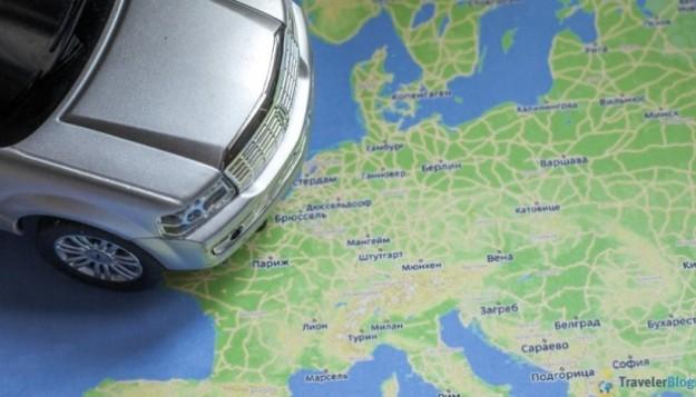 скільки коштує страховка на авто для виїзду за кордон