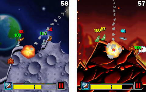Worms 2008: A Space Oddity