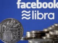 Американские законодатели просят Facebook сделать паузу в планах по запуску криптовалюты