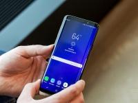 Актуален ли смартфон Samsung S9 в 2019 году