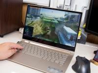 Видеообзор ноутбука Lenovo Yoga C930 от портала Smartphone.ua!